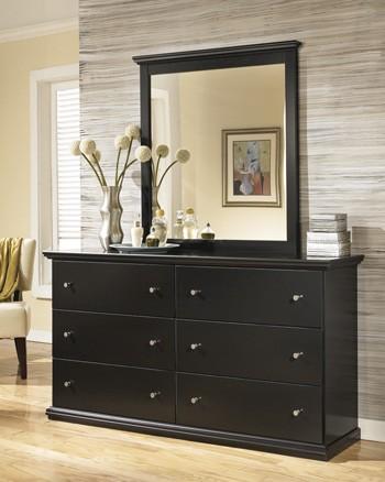 Maribel Bedroom Mirror