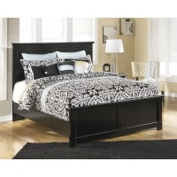 Maribel - Queen Panel Footboard