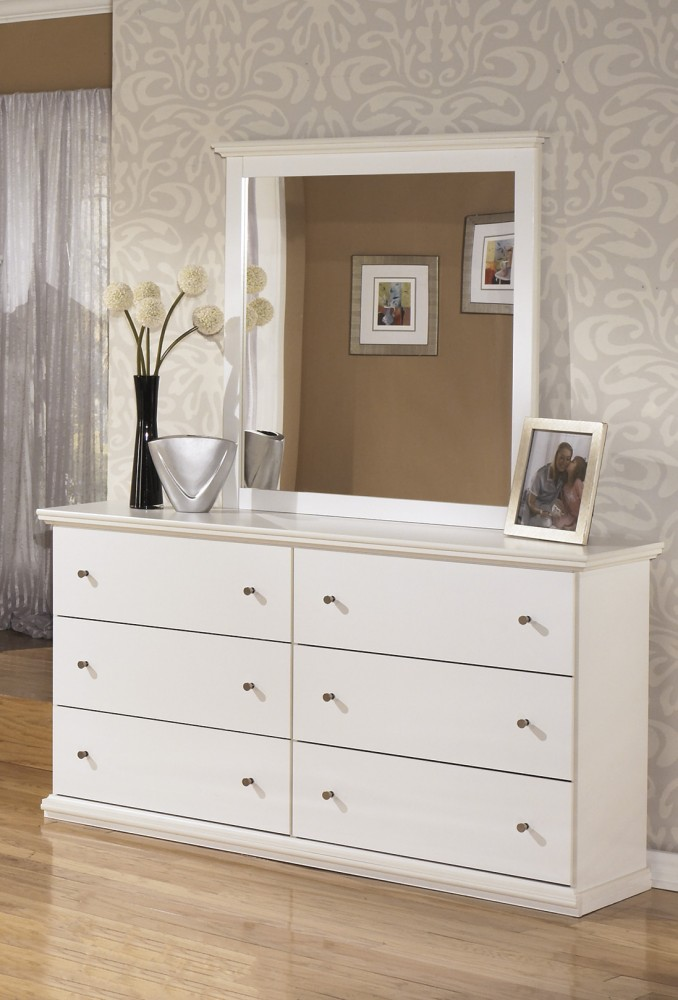 Bostwick Shoals - Bedroom Mirror | B139-36 | Mirrors | Homeline ...