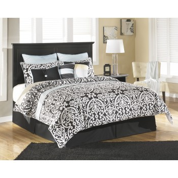 Maribel - Queen/Full Panel Headboard