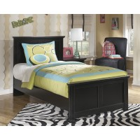 Maribel - Twin Panel Footboard