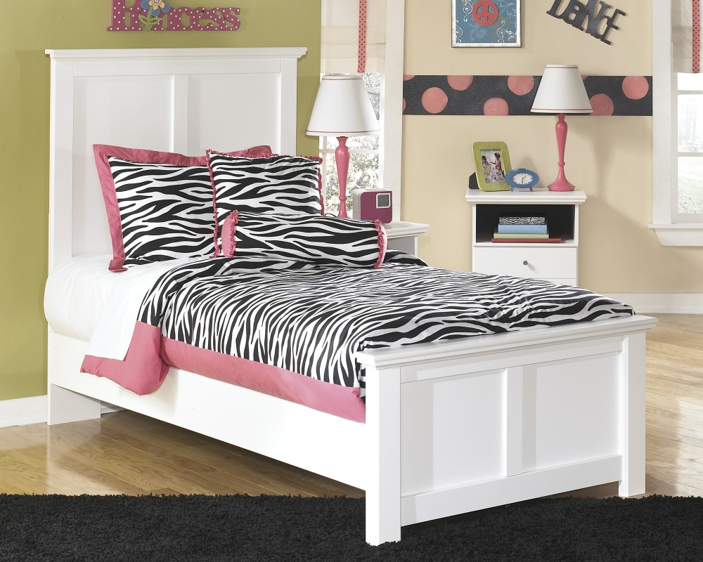Bostwick Shoals - Twin Panel Rails | B139-83 | Bed Frame | Shop ...