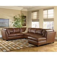Ventura - Sienna Living Room Sectional Group