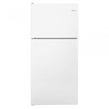 Amana White 18 cu. ft. Refrigerator