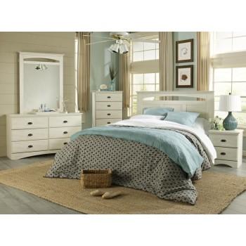Durand 5 Piece Bedroom Set