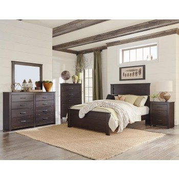 DePere King 7 Piece Bedroom Set