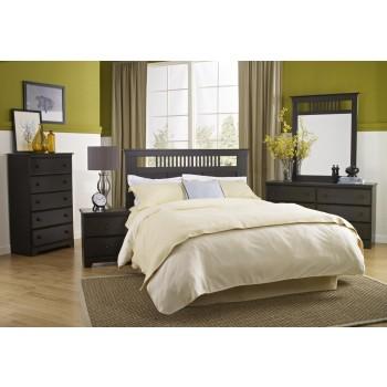 Washburn Queen/Full 5 Piece Bedroom Set