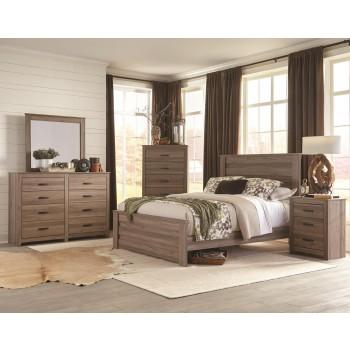 Weston King 7 Piece Bedroom Set