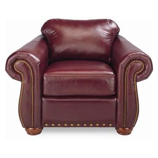 Woodrow Club Chair