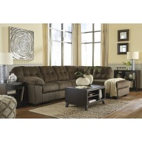 Accrington - Earth 2 PC RAF Corner Chaise Sectional
