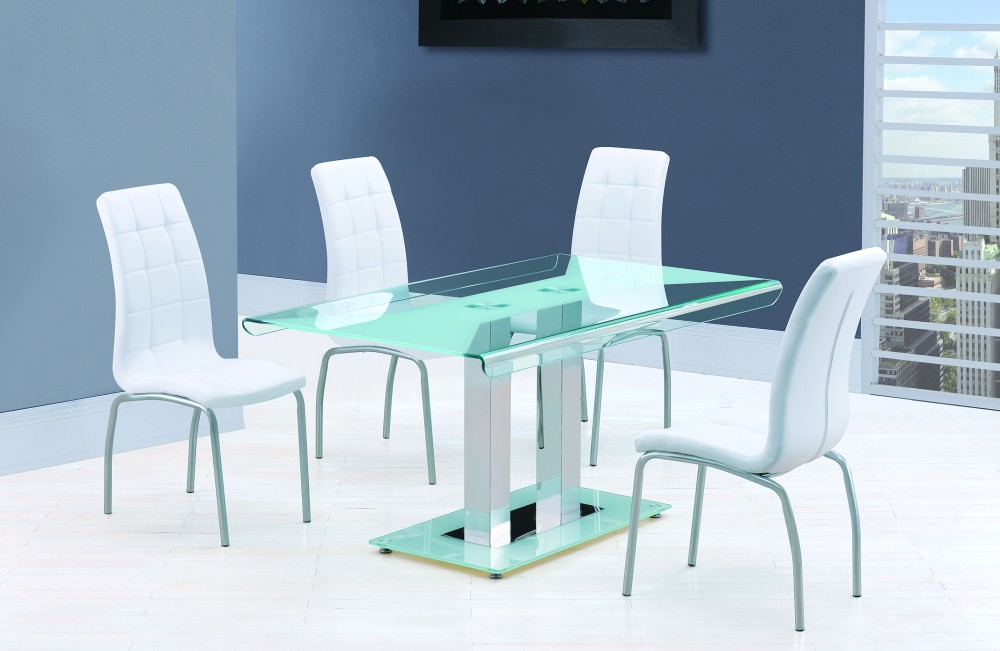 Cloud Modern Dining Set