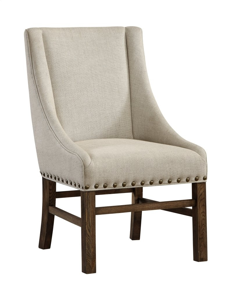 Stupendous Accent Dining Chair 13650 Side Chairs District 704 Caraccident5 Cool Chair Designs And Ideas Caraccident5Info