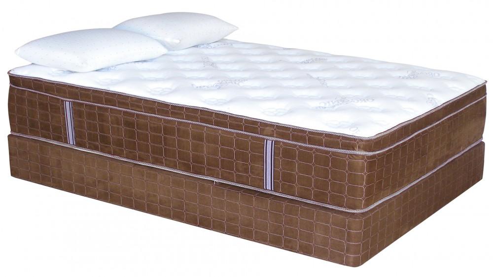 Brooklyn Pillow Top