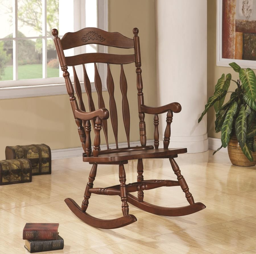 Living Room Rocking Chairs Rocking Chair 600187ii Rockers The Unique Piece
