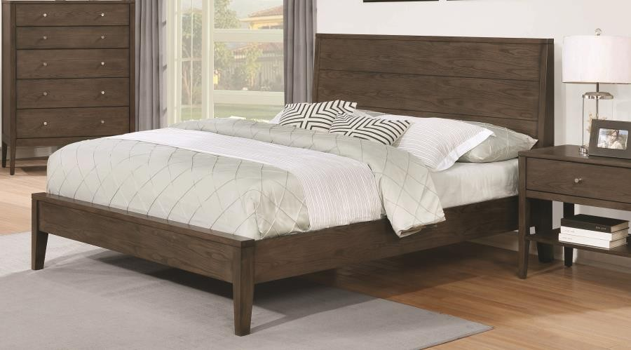 LOMPOC COLLECTION - E KING BED