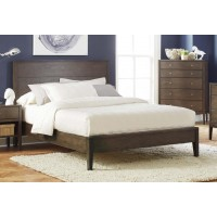 LOMPOC COLLECTION - QUEEN BED