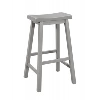 BAR HEIGHT STOOL (Pack of 2)