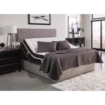 Montclair Casual Black California King Adjustable Bed Base