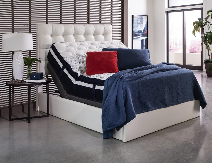 Montclair Casual Black Twin XL Adjustable Bed Base | 350102TL
