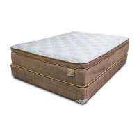 Carmel Pillow Top