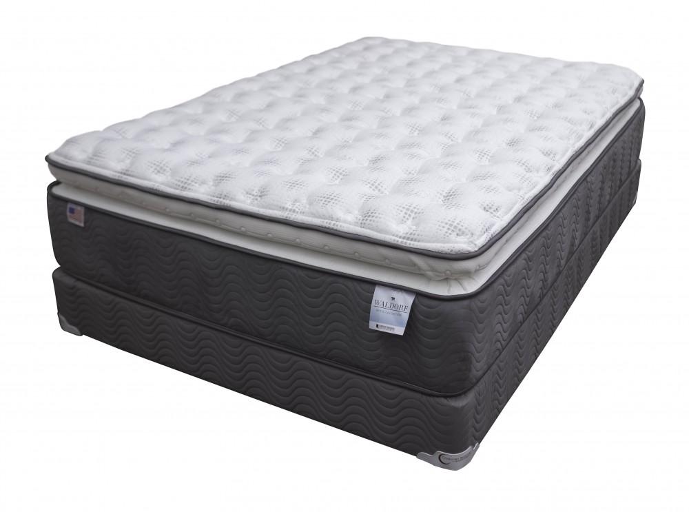 Waldorf Pillow Top