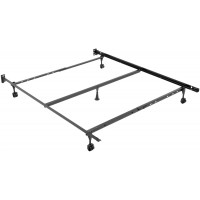 Full/Queen Bed Frame