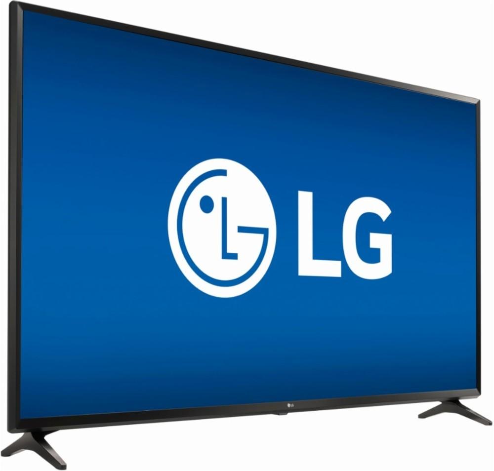 65 Quot Lg Led 2160p Smart 4k Tv 65uj6300 Televisions