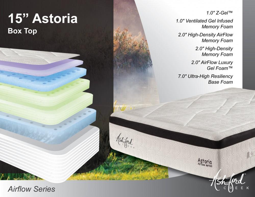 Astoria 15 Inch