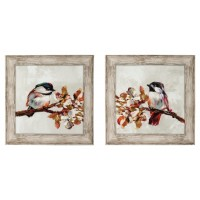 Domitian - Multi - Wall Art Set (2/CN)