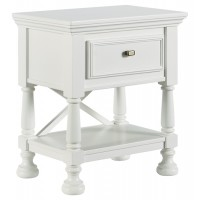 Kaslyn - Multi - One Drawer Night Stand