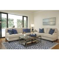 Harahan - Linen - Sofa