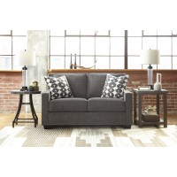 Brace - Granite - Loveseat