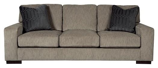 Entwine - Smoke - Sofa