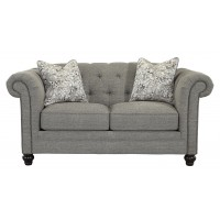 Ardenboro - Charcoal - Loveseat