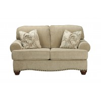 Alma Bay - Sisal - Loveseat