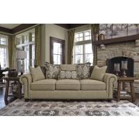 Ilena - Sandstone - Sofa