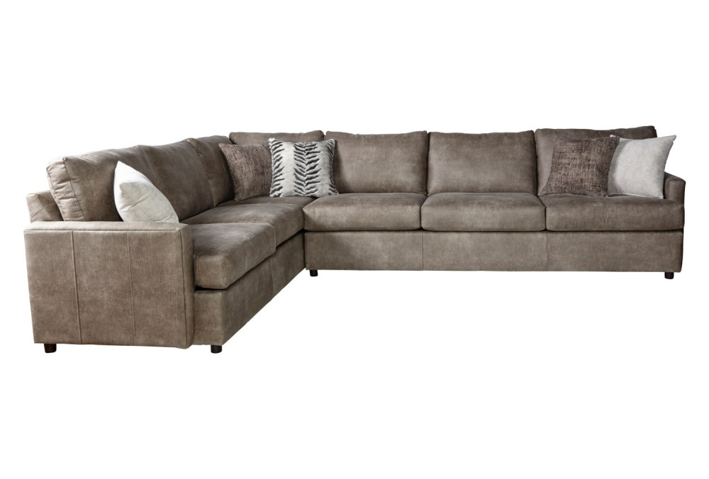 Goliath Mica 2pc Sectional