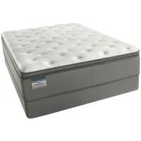 BeautySleep Garrison Plush Pillowtop