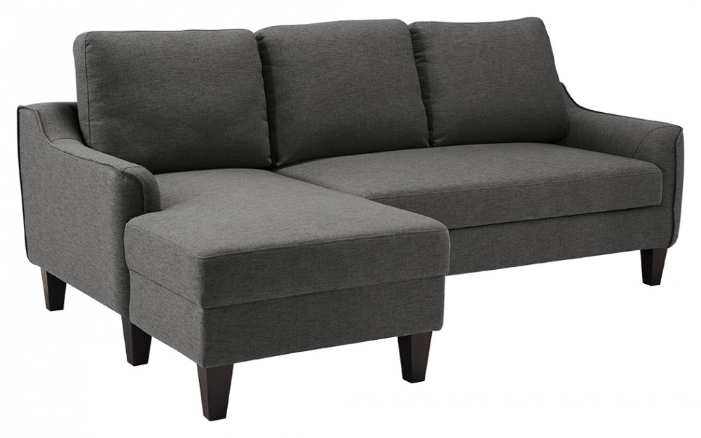 Jarreau - Gray - Queen Sofa Sleeper