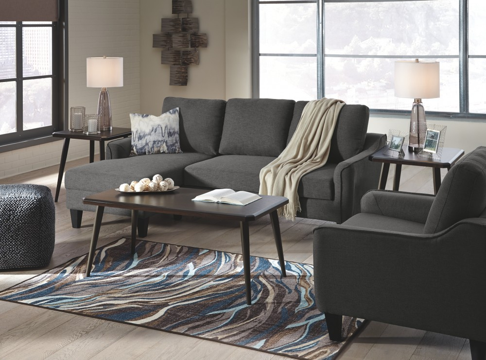 Outstanding Jarreau Gray Queen Sofa Sleeper Creativecarmelina Interior Chair Design Creativecarmelinacom
