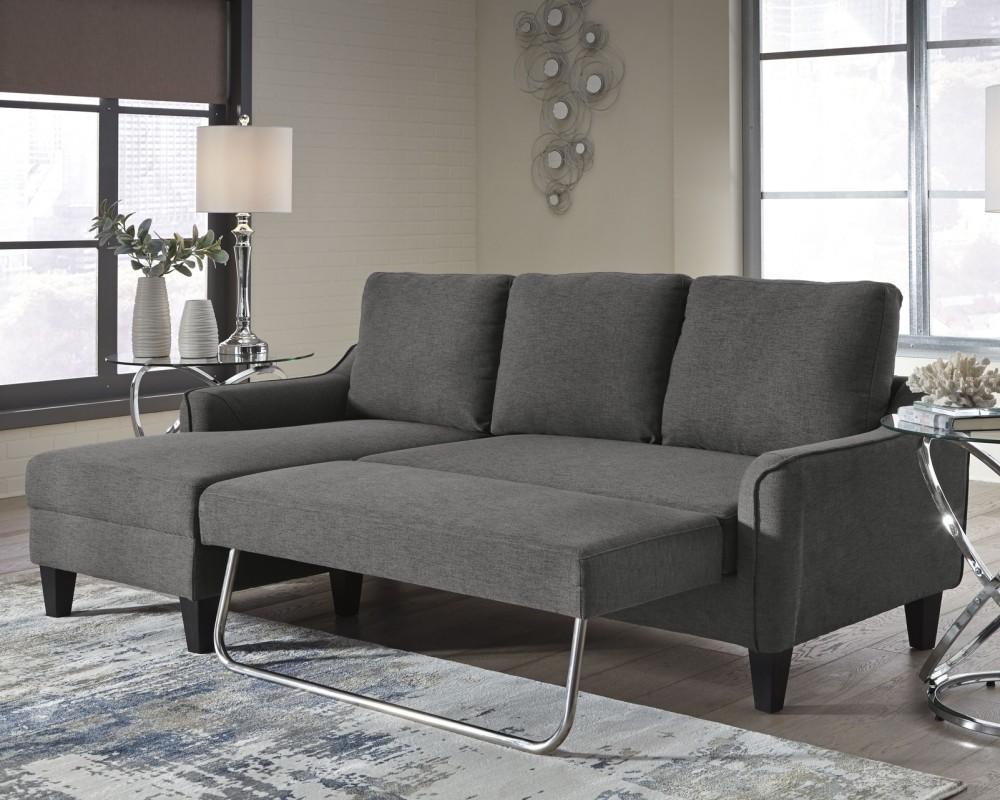 Jarreau Gray Queen Sofa Sleeper 1150271 Sleeper
