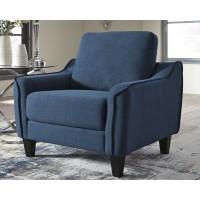 Jarreau - Blue - Chair