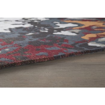 Jame - Multi - Medium Rug