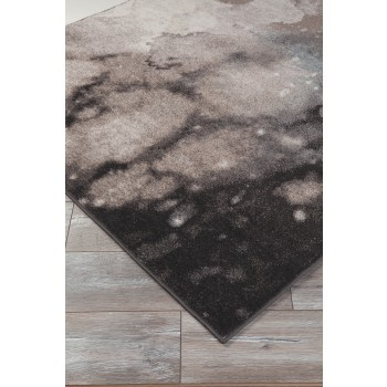 Joash - Gray - Large Rug