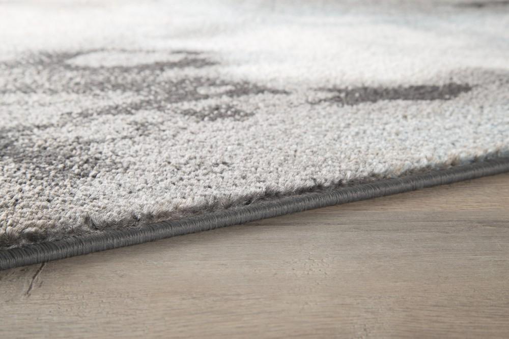Joash - Gray - Medium Rug