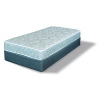 MS Queen Galway Place Plush 2-pc Mattress Set