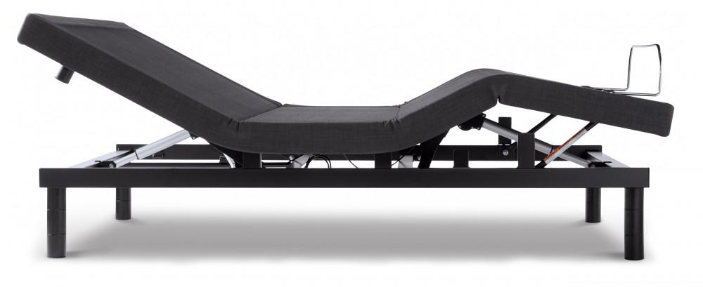 Adjustable Bed Base >> King Motion Essentials Iii Adjustable Bed Base 822119k