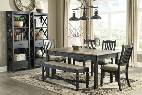 f91825e04ba19a Tyler Creek Dining Room Group | D736-25-01(4)-00-76 | Dining Room ...