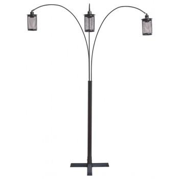 Maovesa - Bronze Finish - Metal Arc Lamp (1/CN)
