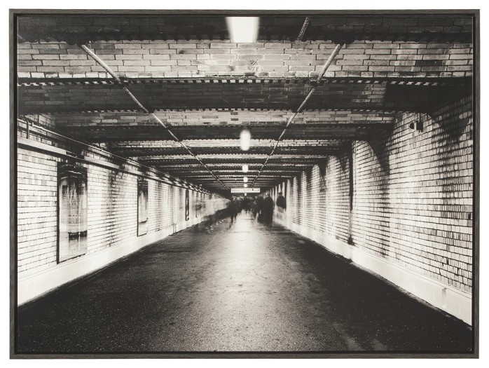 Param - Black/White - Wall Art